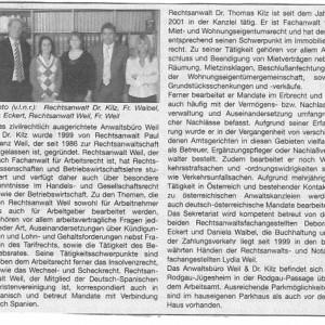 Rodgau Post – Oktober 2007